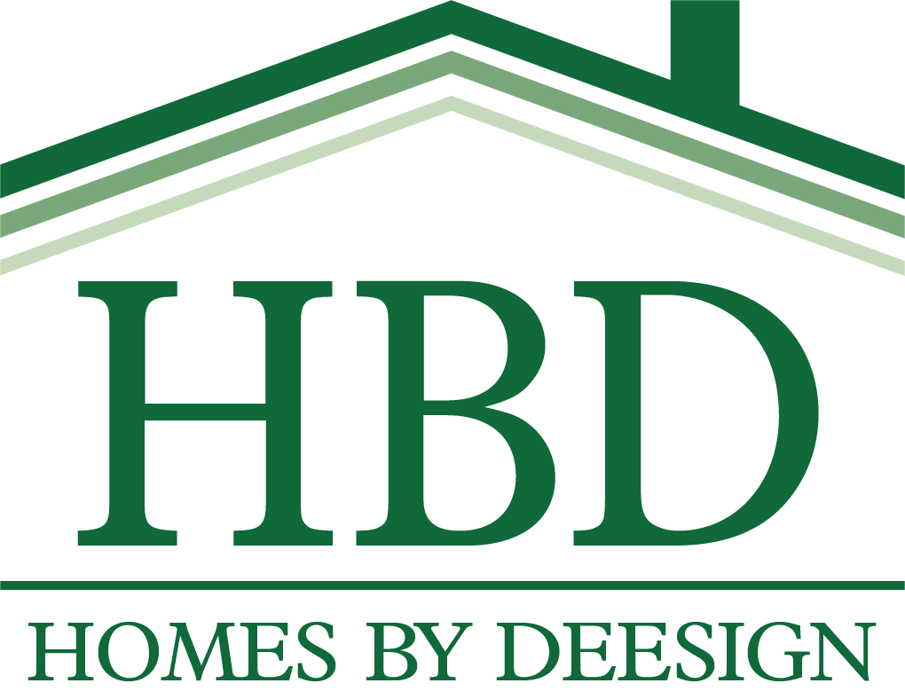 Homes by Deesign-Not Just a Home, an HBD Home!