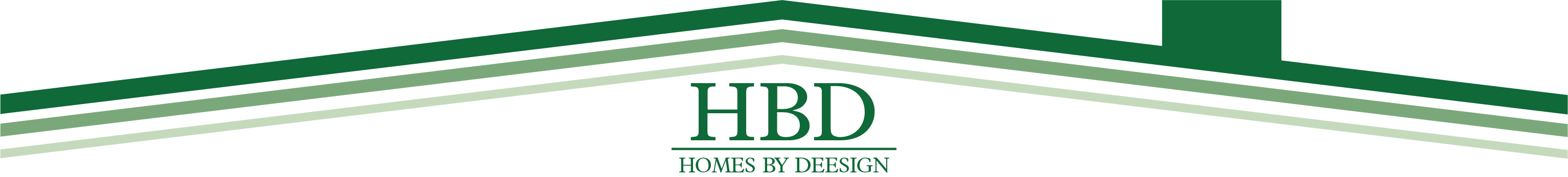 Homes by Deesign-Not Just Any Home, an HBD Home!